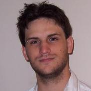 Marcus Brubaker bio photo
