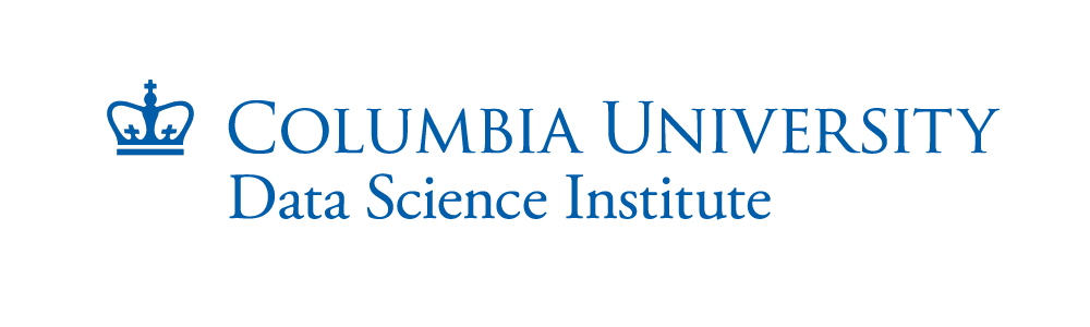 Columbia Data Science Institute